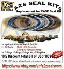 1543265C1 Ripper Boom Lift Cylinder Seal Kit Fits Case 650G 850H 850K 1150H W14