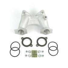 Mangoletsi Mini / A Series 4 inch manifold single Dellorto/Weber 45 carb M4050
