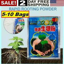15g Fast Rooting Powder Hormone Growing Root Seedling Germination Cutting Seed