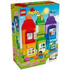 Lego Duplo Creative Box 120 Pieces 10854