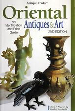 Book - Sammlerobjekte Orient Asiatika - Illustriert für Sammler - US-Ausgabe