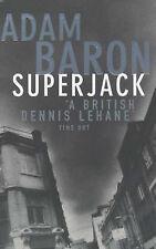 Superjack, Baron, Adam, Used; Acceptable Book