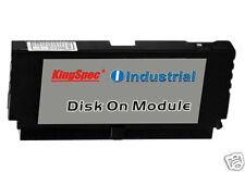 Kingspec PATA IDE DOM 40PIN 8GB Disk On Module Vertical+Socket MLC