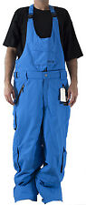 First Drop Outerwear- Ski Pant- Snow Gear- Blue- 2 Sizes- BRAND NEW