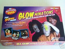 BE AMAZING TOYS GLOW MINATIONS FUN SCIENCE KIDS PACK