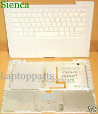 "Genuine MacBook 13"" White Top Case/Keyboard/Trackpad 922-8264"