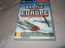 IL2 Forgotton battles - BATTLE OVER EUROPE expansion   vgc