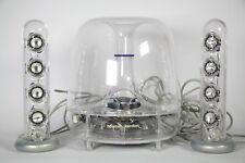 Harman Kardon Soundsticks II Computer Speakers sound sticks Excellent shape !
