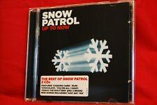 Snow Patrol - Up To Now - Double CD Album