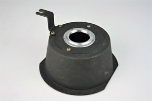 Omega D Series Cone 3 Inch Tall