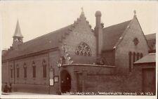 Wandsworth Common. St Michael's Church # M.1853.