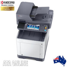 Kyocera M6230CIDN Colour Multifunction Printer, Scanner, Copier + Auto Duplex.