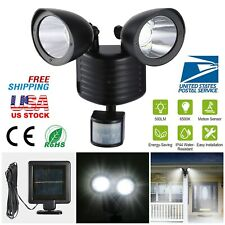 Dusk To Dawn Outdoor Security Amp Floodlights For Sale Ebay