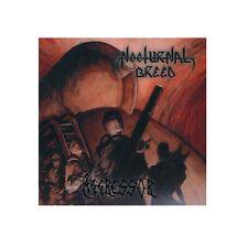 Nocturnal Breed - Aggressor ++ CD ++ NEU !!