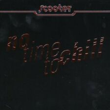 Scooter No time no chill (1998)  [2 CD]