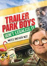 Trailer Park Boys: Dont Legalize It (DVD, 2014) SKU 1868
