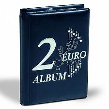Album de poche ROUTE pour pièces 2 euros  - Réf 350454