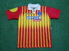 MSV Duisburg Trikot XL 1997 1998  Diadora Shirt Jersey Götzen Gelb