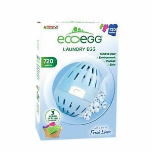 Ecoegg Fresh Linen 720 Washes