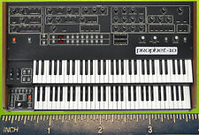 Sequential Circuits Prophet 5 6 10 T8 600 VS 2000 X XL PRO 1 2 3 SYNTH magnet