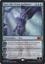Magic The Gathering Jace, the Living Guildpact/der lebende Gildenbund M15 EN