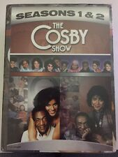 The Cosby Show: Seasons 1 & 2 (1985) Brand New Factory Sealed