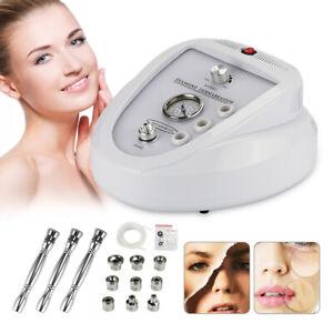Diamond Microdermabrasion Diamond Peel Dermabrasion Beauty Machine Anti Aging