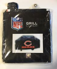 Chicago Bears Economy Team Logo BBQ Gas Propane Grill Cover - NEW