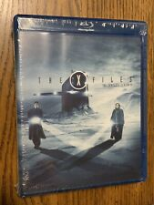 The X-Files Complete 2nd Second Season 2 Two ~ BRAND NEW 7-DISC BLU-RAY SET