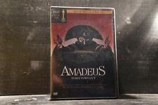 Amadeus (Director´s Cut) (2 DVDs)