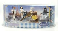 RARE NIB Disney Store Ratatouille Figurine Set
