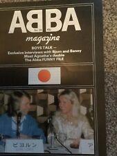 abba magazine No.24