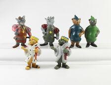 Robin Hood & Little John === walt disney 6 x figuras heimo