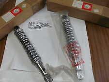 Honda CG125 B/C/E Modelos Circa 1985 Trasero Amortiguadores 52400-383-612