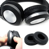 Replacement Cushion Headset Ear Pad Sponge Cover for JBL E40 BT Headphones Charm