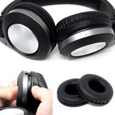 Repuesto Cojín Auriculares Almohadilla Esponja Cubierta para JBL E40 BT Charm