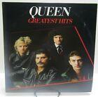 Queen Greatest Hits Album Vinyl Record
