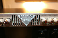 Mesa Boogie V-Twin Amp-tube preamp-Vintage Guitar Amp RARE