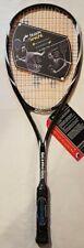 New Black Knight Scimitar Squash Racquet