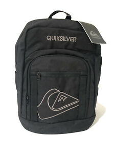 QuikSilver Backpack  Color Black Style 7153040302