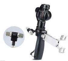 Professional Wireless Microphone Microfono pr DJI Osmo Handheld 4K Camera 3-Axis