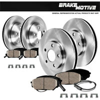 For Mercedes W211 W218 W219 X204 Rear Vented 300 x 22 mm Brake Rotor ATE COATED