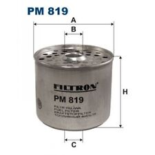 FILTRON Fuel filter PM819