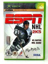 ESPN NHL 2K5, Xbox