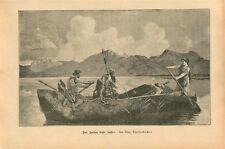 Indoeuropeos guerreros, última viaje, Dieffenbacher pinchazo a. ilustradas v.1908/i8820