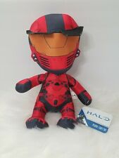"12"" Halo Video Game Soft Toy Plush"