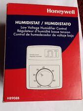 New in box - Honeywell Humidistat Humidifier Control H8908B