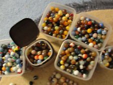 Jabo  Classics  marbles 2 POUNDS various years