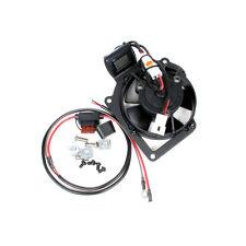 Trail Tech TTV thermo fan kit Yamaha WR450F 4st 2012-2016