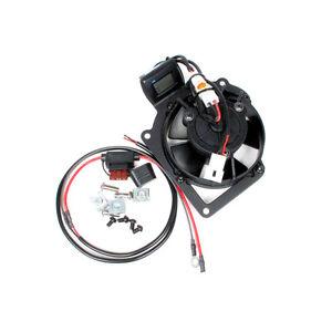 Trail Tech TTV thermo fan kit Yamaha WR450F 4st 2012-2015